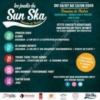 Les Jeudis du Sun Ska
