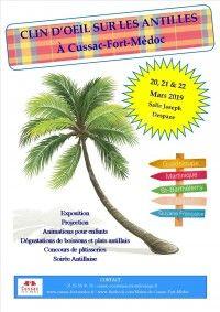 Clin d'Oeil sur Les Antilles