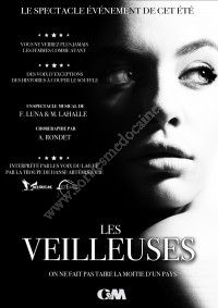 Spectacle Musical : Les Veilleuses