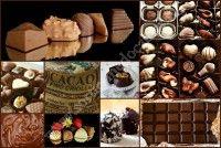 Expo : Les secrets du chocolat