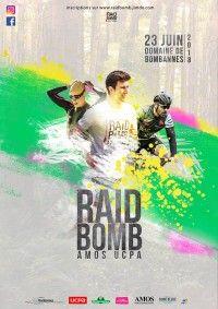 Raid Bomb'Amos UCPA 2018