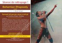 Séance de Rattrapage : Bohemian Rhapsody