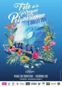 Fête de la Pirogue Polynésienne 2017