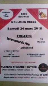 Soirée plateau-théâtre