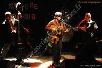 Concert Mystère Daoud