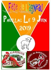 Fête de l'Agneau 2019