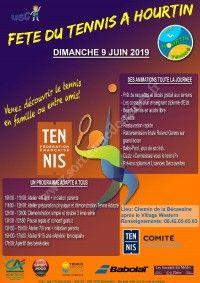 Fête du Tennis 2019
