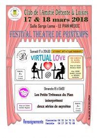 Festival Théâtre de Printemps