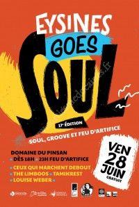 Eysines Goes Soul 2019