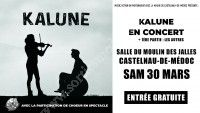 Concert Kalune