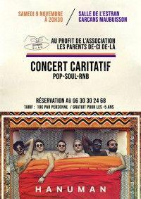Concert Hanuman