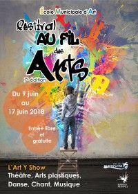 Festival au Fil des Arts 2018
