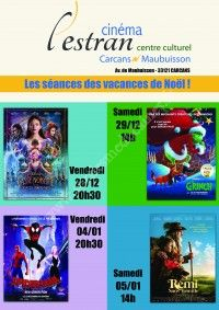 Cinéma de Noël : Casse-Noisette et les Quatre Royaumes