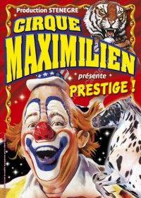 Cirque Maximilien
