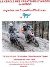 Exposition photos du Cercle des Créateurs d'Images du Médoc