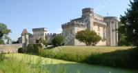 Château Fort de Lamarque