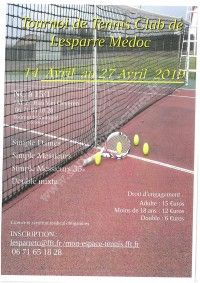 Tenis club lesparre