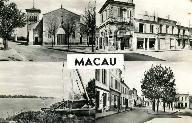 Commune de Soussans