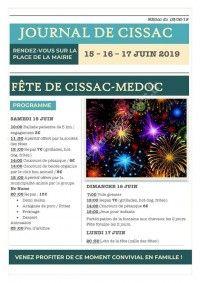 Fête Locale 2019