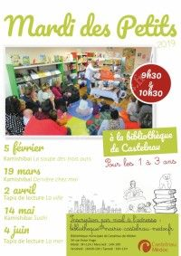 Mardi des Petits 2019