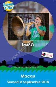 IMMO - French touch made in Germany