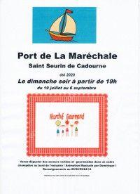Marché Gourmand Nocturne