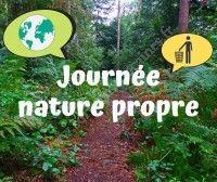Journée nature propre