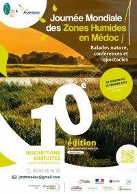 Exposition : Le marais de Ludon-Médoc