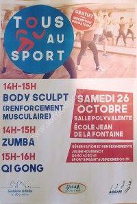 Tous au Sport !