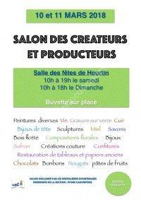 Salon des Créateurs et Producteurs