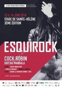 Esquirock 2018
