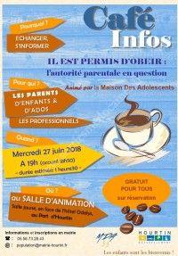 Café Infos