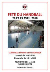 Fête du Handball