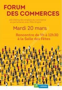 Forum des Commerces