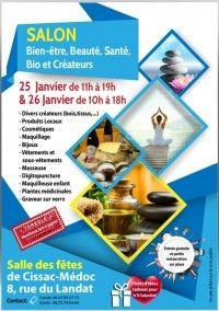 Salon Bien-être, Beauté, Santé, Bio & Créateurs