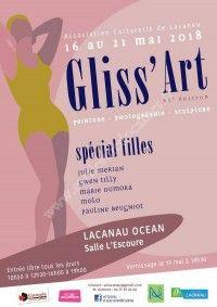 Gliss'Art 2018