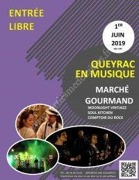 Queyrac en Musique 2019