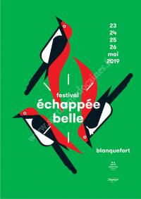 Festival Echappée Belle 2019