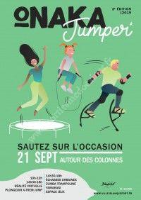 Onaka Jumper 2019