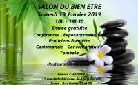 Salon Bien Etre et Bio