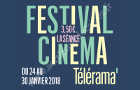 Festival Télérama 2018