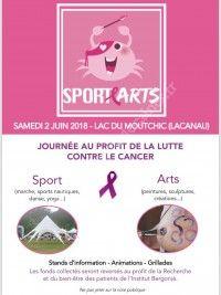 Sport & Arts 2018