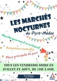 Marché Nocturne 2018