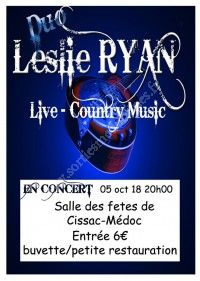 Bal Concert Country