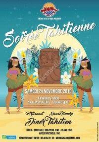 Soirée Tahitienne