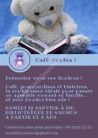 Café - Contes