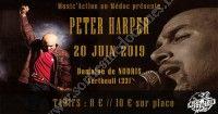 Concert Peter Harper & Guest