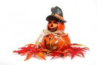 "Atelier ""Halloween"""