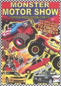 Monster Motor Show