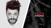 Spectacle Kev Adams - Sois 10 ans / Arkéa Arena